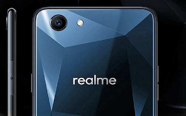 'Dark Horse' Realme Smartphone Confirmed to Enter in the Young, Real & Diversified Market of Pakistan
