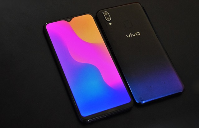 Vivo Y95 - The Best Budget Smartphone in Pakistan with a Premium Notch Design