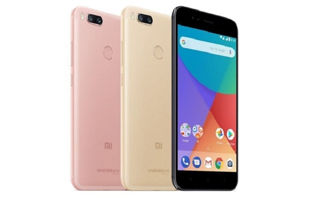 Xiaomi Mi A1 Starts Getting Android 9 Pie Update