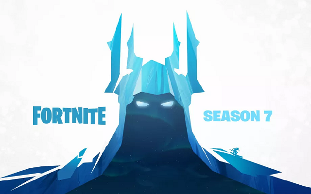 Fortnite Season 7 to Release On December 6