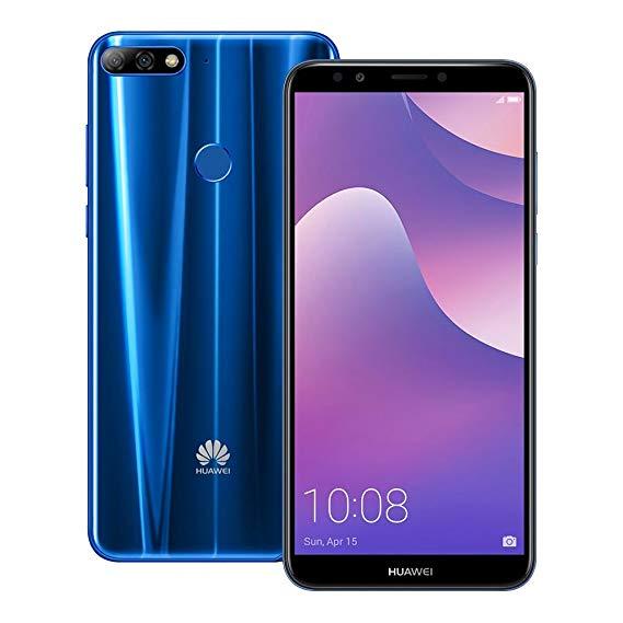Y7 Prime Best selling smartphones 2018