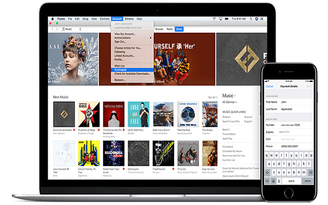 Apple Music to Support Android Tablets