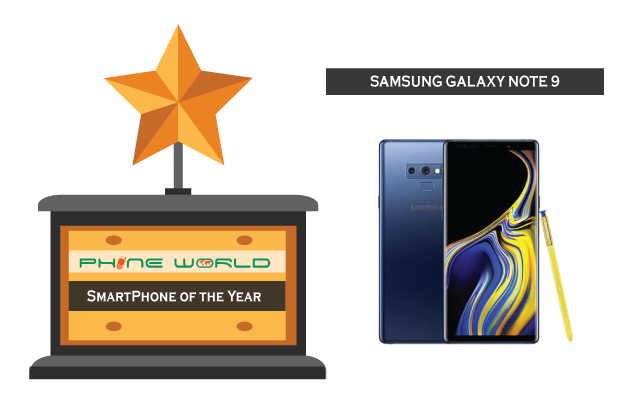 Best-smartphone-of-the-Year---Note-9