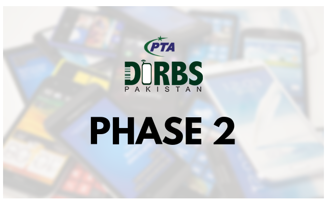 DIRBS Phase 2 SMS Messages