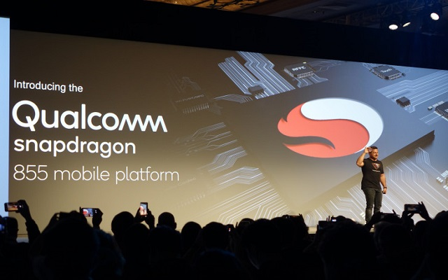 First 5G Chipset Launched by Qualcomm