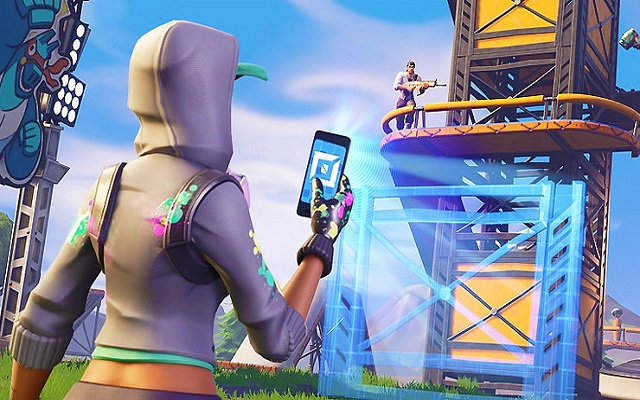 Fortnite Season 7 Creative Mode Officially Arrived