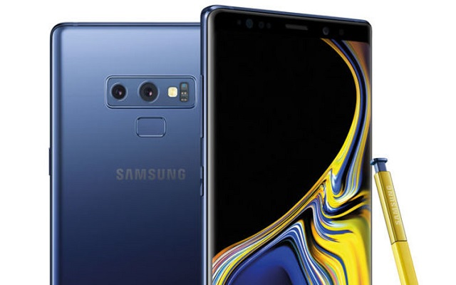 Samsung Galaxy Note 9 Android Pie Beta Second Update has Arrived
