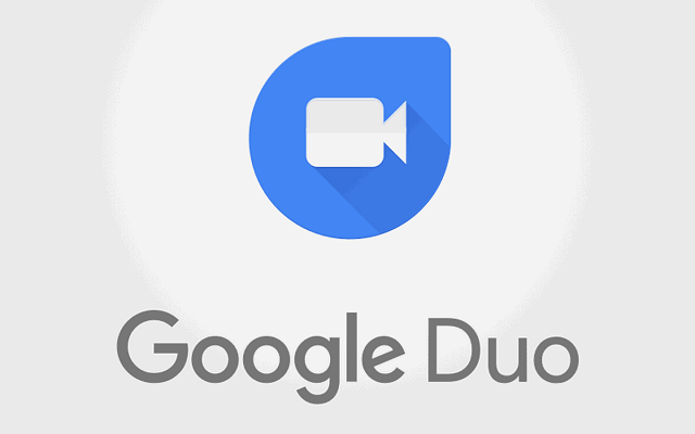Google Video Chat App Duo