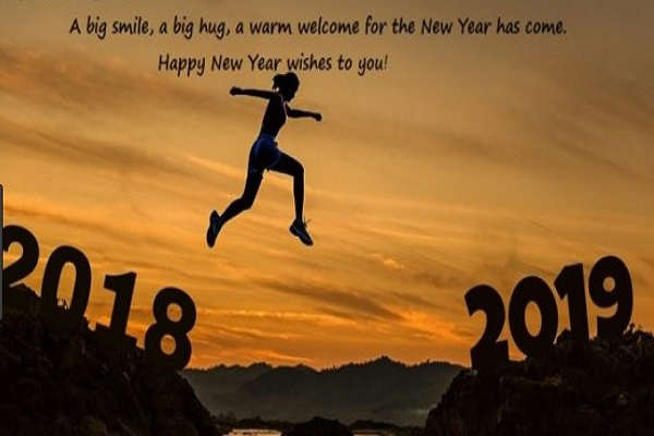 Happy New Year 2019 Images, Messages, Best Quotes & Wishes