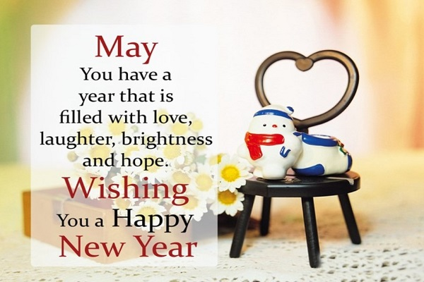 Happy New Year 2019 Images, Messages, Best Quotes & Wishes ...