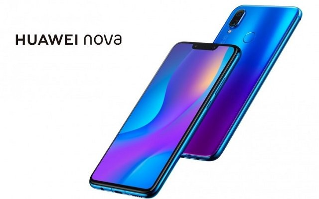 Huawei teases Nova 4 smartphone launch for China on December 17th