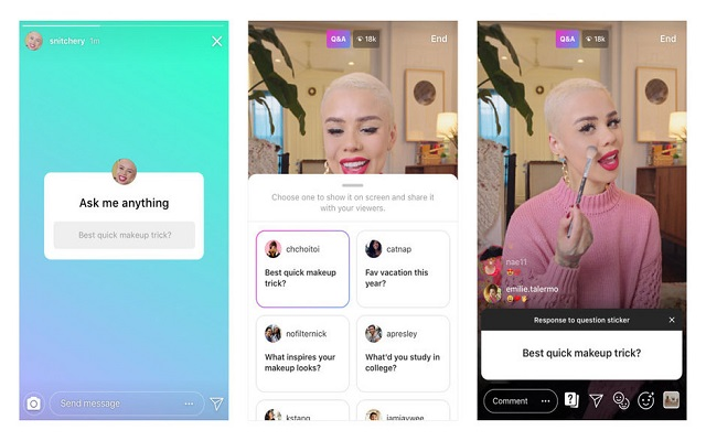 Instagram New Feature Lets You Connect with Your Friends in New Ways