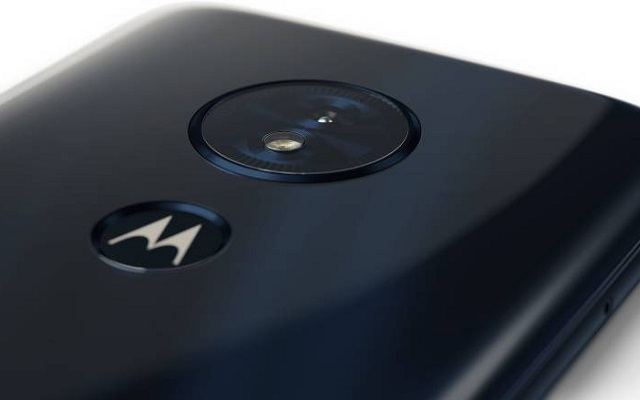 Moto Z3 Android Pie update