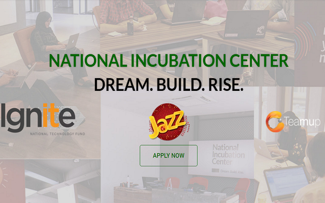 The National Incubation Center Opens Applications For Its 5th Cohort