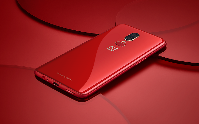 OxygenOS Open Beta Update Rolls Out To OnePlus 6 & 6T