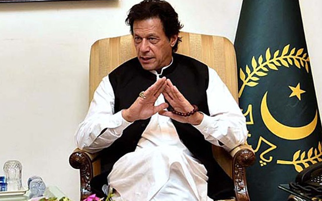 PM Imran Khan Constitutes Task Force
