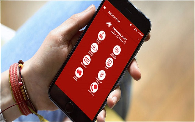 Now You Can Track Your Parcels Using Pakistan Post App