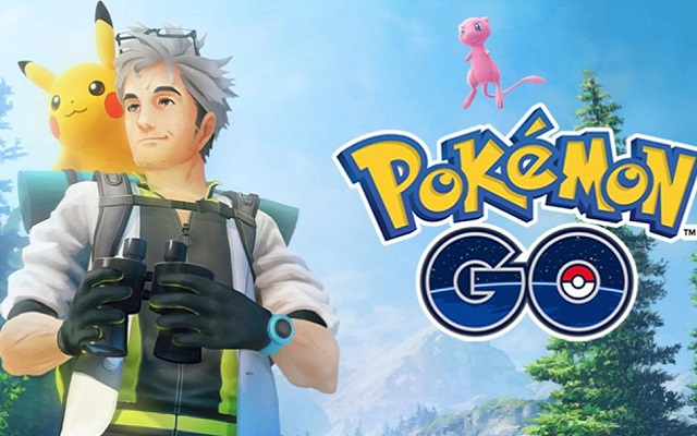 Trainer Battles are coming to Pokemon GO… soon!