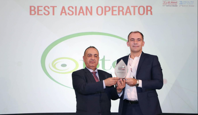 PTCL won Best Asian Operator Award: Here's How People are Reacting