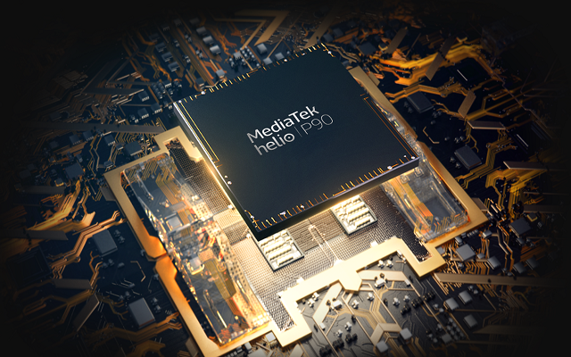 MediaTek Helio P90 Stars At AnTuTu Benchmark