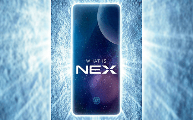 Vivo Nex 2 Launch Date Is Set To Be December 11