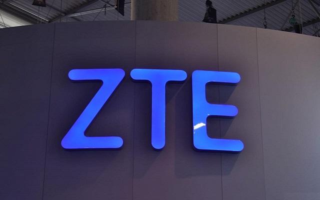ZTEPatent Reveals Phone