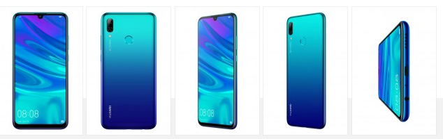 Huawei P Smart (2019) Goes Official With Sales Starting On January 2