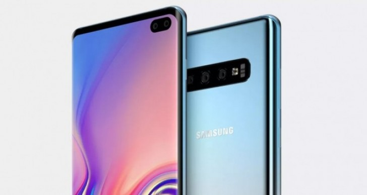 Samsung Galaxy S10 New Model Surfaces On Internet