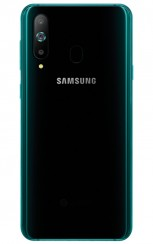 Samsung Galaxy A8s is Now Available for Pre-Order
