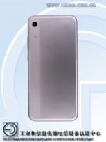 Honor 8A Images Spotted on TENAA