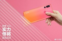 Lenovo Z5s Official Promo Images Reveal Three Color Variants