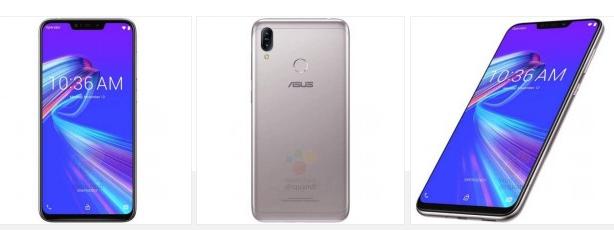 Asus Zenfone Max M2 & Pro M2 Got Leaked
