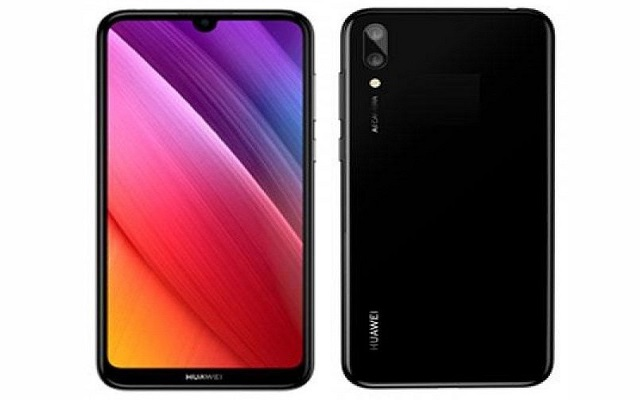 Budget-Friendly Huawei Enjoy 9 Spotted On TENAA
