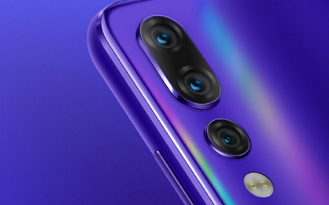 Lenovo Z5s Camera Shots Surface Ahead Of Official Release