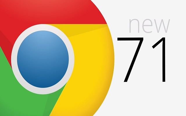 Chrome 71 Android Share Menu Updated With Web Apps