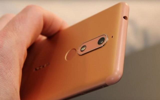 Nokia 5.1 Plus Android Pie Update
