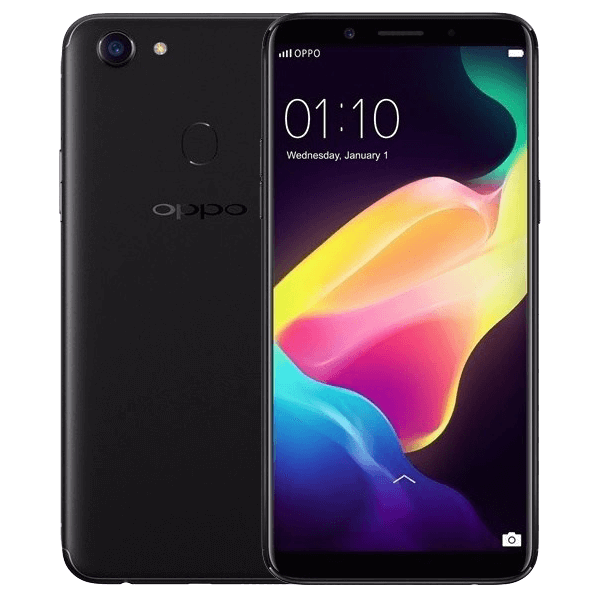 oppo-f5 best selling smartphones in pakistan