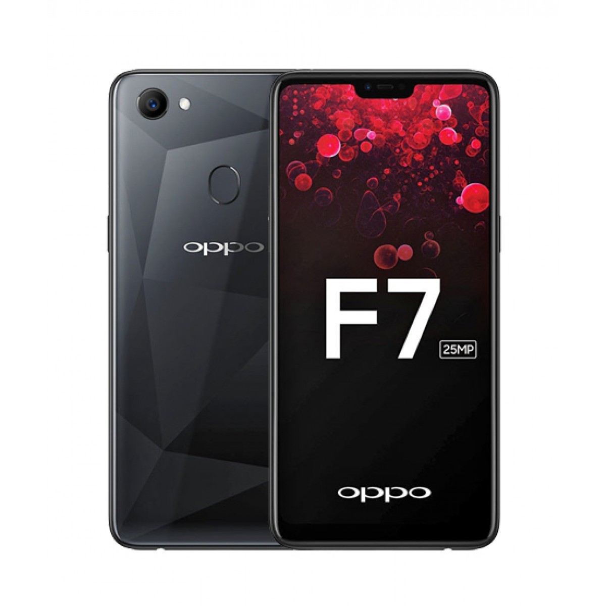 oppo_f7 best selling midrange smartphone in pakistan