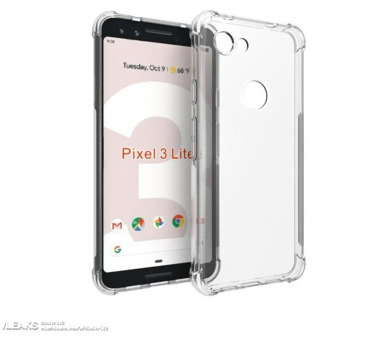 Google Pixel 3 Lite cases