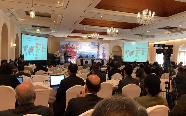 PTA Hosts 19th Meeting of the South Asian Telecom Regulator's Council (SATRC-19) in Islamabad