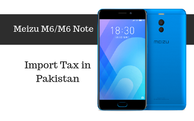 M6 and M6 Note tax