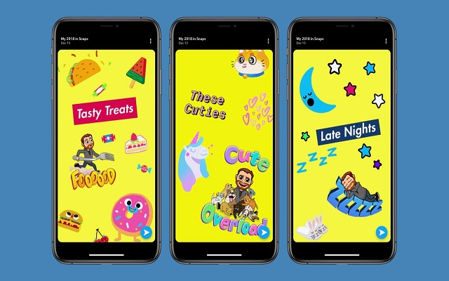 Snapchat Year End Story Feature Launched- Here's How to View Yours