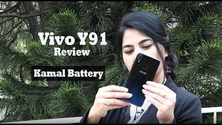 VIVO Y91 - What do you Get for Rs, PKR 27,999? Detailed Review