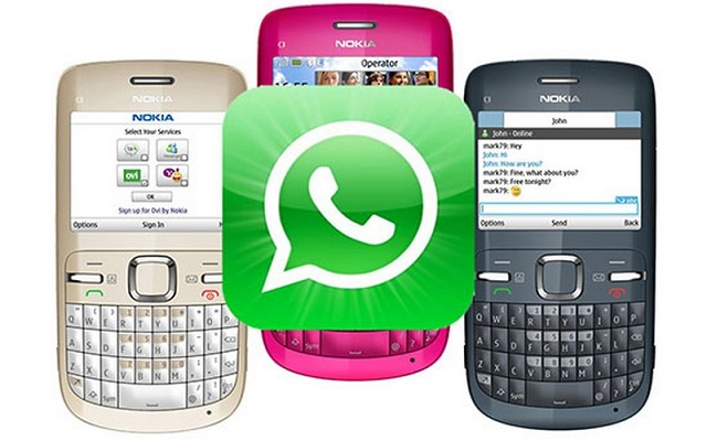 You will Not be Able to Run WhatsApp on Nokia S40 Phones in the New Year 2019