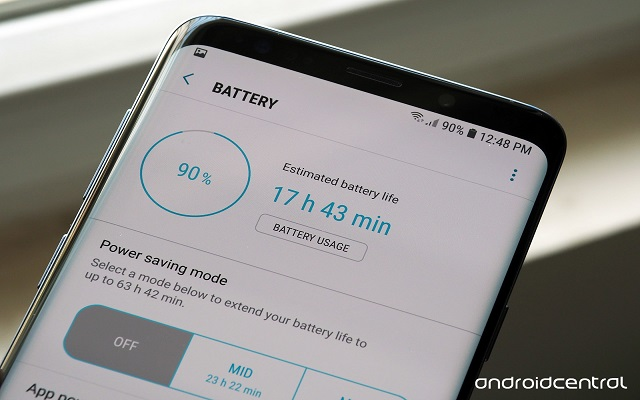 This pre-installed App is Consuming Battery of Samsung Galaxy Phones
