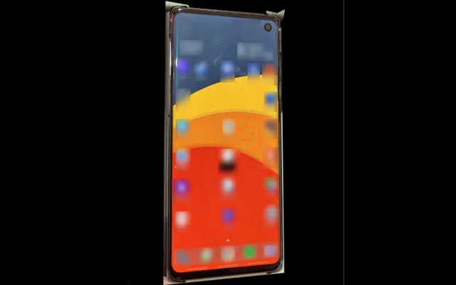 Samsung Galaxy S10 to Come in Five Variants
