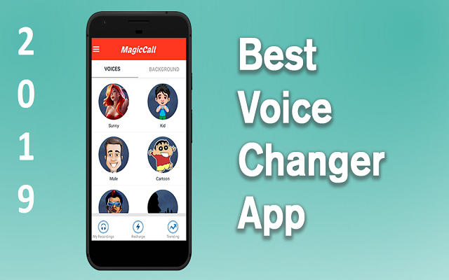 5 Best Voice Changer Apps For Android & iOS In 2019