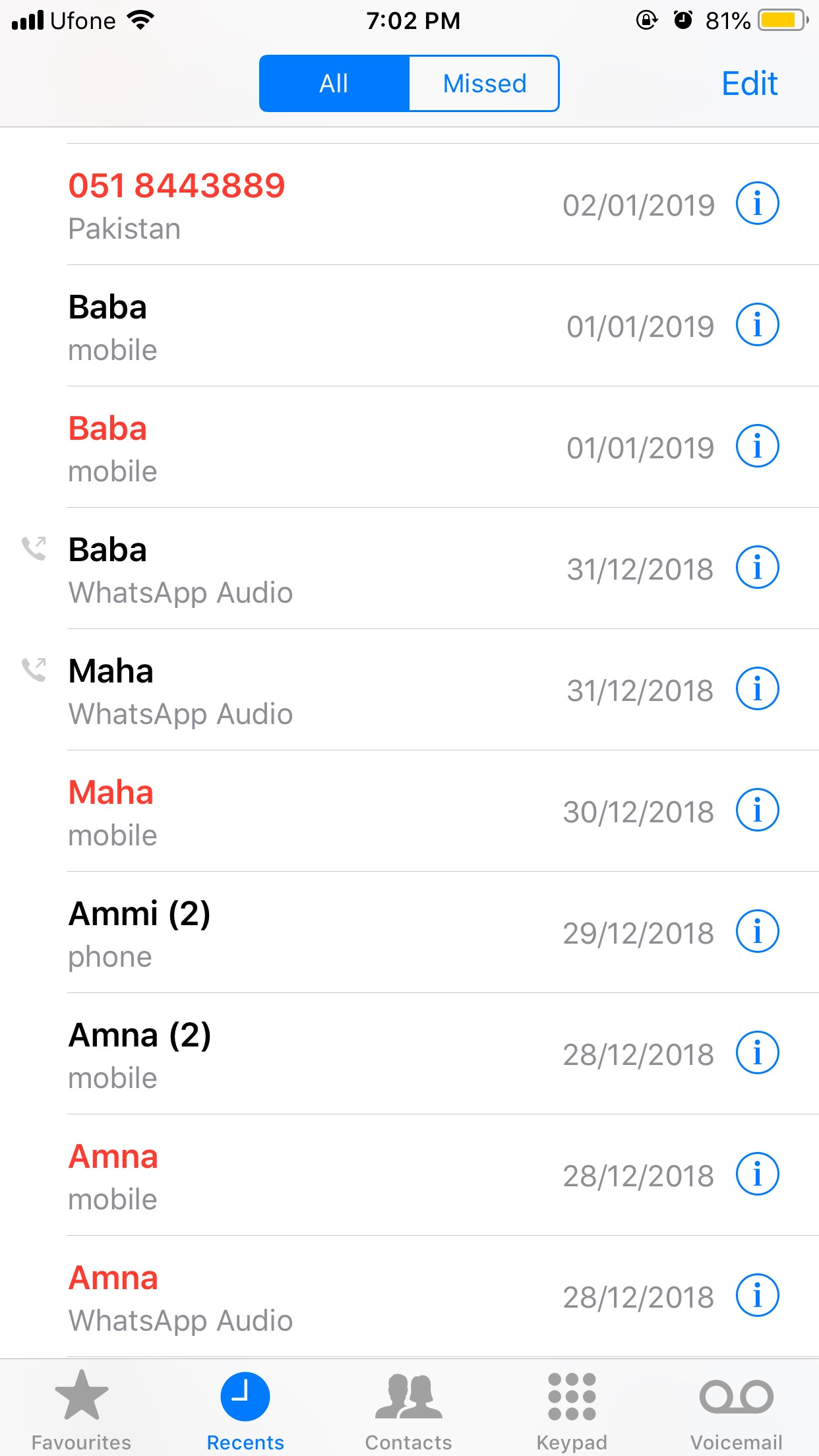 These Are 3 Different Ways To Block Spam Calls On iPhones