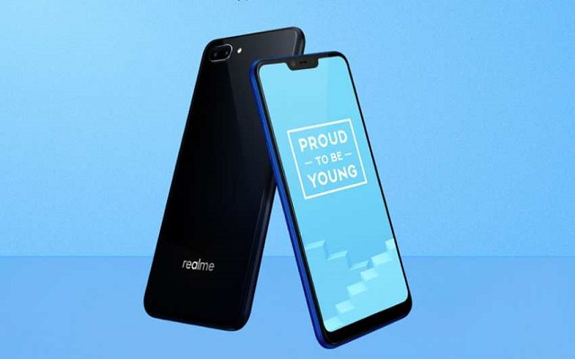 Get Ready For Realme C1 New Variant- An Entertainment Focused Phone