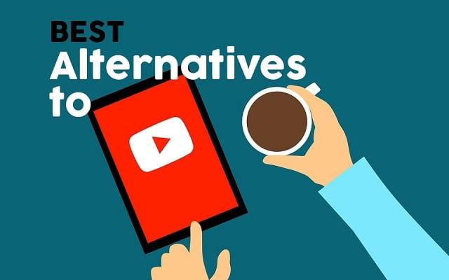 Photo of 12 Best YouTube Alternatives 2021 – Free Websites Like Youtube